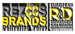 Rezos Brands European R&D Department